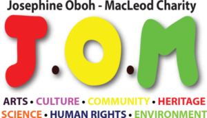 Josephine Oboh-MacLeod Charity Logo